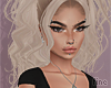 F. Aliya Blonde