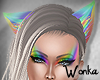 W° Pride Cat Ears