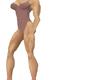 Muscle Woman wear 10