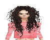 Madlyn Brown Curly Hair