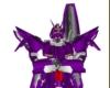 Purple Gundam Auberon