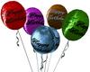 Ani Birthday Balloons