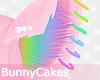 pink Rainbow [ears]