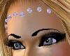 Pink Diamond Head Jewels