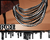 !P Fem_Chained Necklace