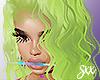 † Dottie Lime