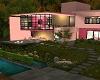 Sorority House Pink