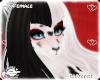 G~ C'Devil - Hair