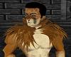 ~069~ Lion Shoulder Fur