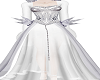 Iced Queen Gown
