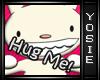 Hug me Bunny!