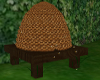 Bee Hive Animated