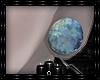Labradorite Stone Plug