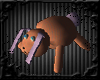 [S Deriv Bunny on Head