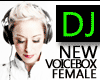 R  DJ voicebox v1