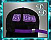 DJ Bling CRR Cap