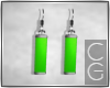 CG | NEON Earrings
