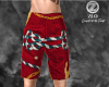>ZL0< Cherry Shorts