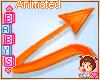 ! ✿ Kids Devil Orange
