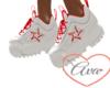 Sneakers W Star 2