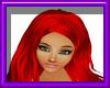 (sm)red orange long hair