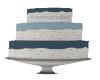 Rae bday cake