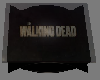 Walking Dead Glass Table