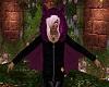 Prince Ren's Bat hoodie