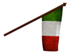 Animated Italian Flag