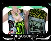 [MC] UFO Vest (F)