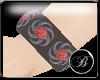 Yuri's Ruby Bracelet