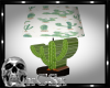 CS Rae's Cactus Lamp