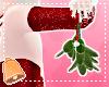 🔔 Teasing Mistletoe