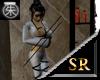 SR Asian shower