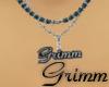 E: Grimm Necklace M
