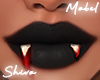 $ Fangs for Mabel