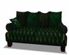 Comfy Sofa Green