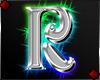 Multi Letter R
