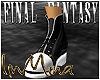 .Im. Tifa Boots