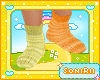 KID TWO TONES SOCKS