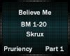 Skrux -Believe Me 1