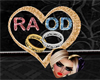 (M)RA & OD With Love