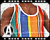 Colored Summer Tank Top