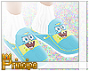 Kids. Spongebob Slippers