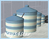 Family Home Canister Set