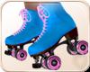 !NC SuperGirl Roll Skate