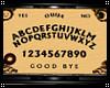 Ouija Board Mesh