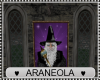 [A]magical wizard