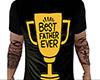 Best Dad Shirt (M)