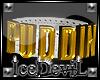 Puddin Chocker